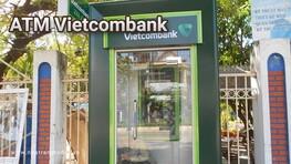 Hệ Thống ATM Ngân hàng Vietcombank Nha Trang