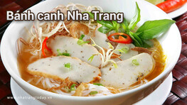 Bánh Canh Nha Trang