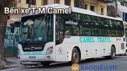 Bến Xe T M Camel Nha Trang