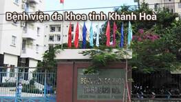 Bệnh Viện và Trung tâm y tế Tại Nha Trang - Khánh Hòa