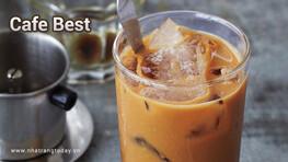 Cafe Best Nha Trang
