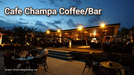 Champa Coffee Bar Nha Trang