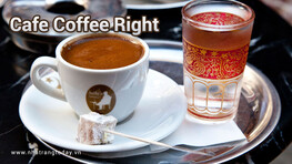 Coffeeright Nha Trang
