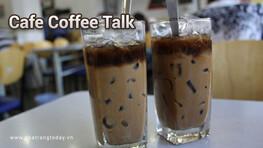 Coffee Talk Nha Trang
