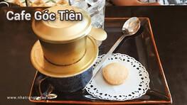 Cafe Góc Tiên Nha Trang