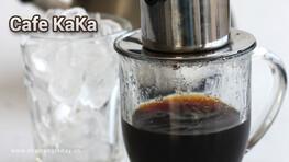 Cafe KaKa Nha Trang