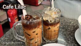 Cafe Lilac Nha Trang