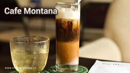 Cafe MONTANA Nha Trang