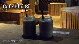 Cafe Phú Sĩ Nha Trang