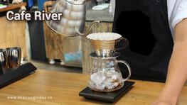 Cafe River Nha Trang