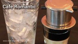 Cafe Romantic Nha Trang