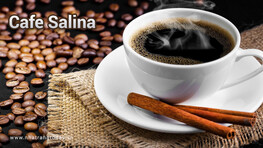Cafe Salina Nha Trang