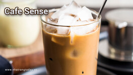 Cafe Sense Nha Trang