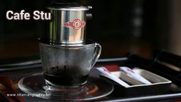 Cafe Stu Nha Trang
