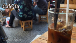 Ta Coffee Nha Trang