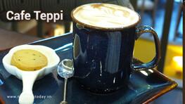 Cafe Teppi Nha Trang