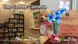 The Coffee Camera Nha Trang