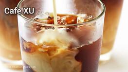 Cafe XU Nha Trang