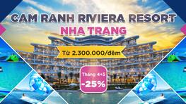 Cam Ranh Riviera Resort & Spa