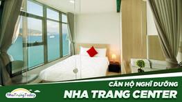 Nha Trang Center căn hộ nghỉ dưỡng cao cấp 5 sao