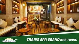 Charm Spa Grand Nha Trang