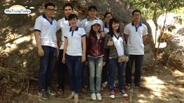 Công ty du lịch Nha Trang Today Travel