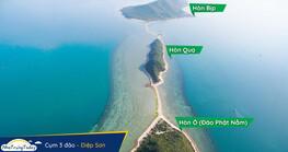 Đảo Điệp Sơn Nha Trang - Khánh Hòa