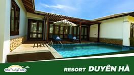 Duyên Hà Resort Nha Trang