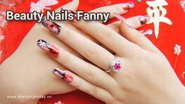 Fanny beautyNails Nha Trang