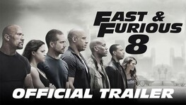 Phim The Fast & Furious 8