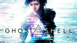 Phim Ghost In The Shell - Vỏ Bọc Ma - Khởi Chiếu ngày 31-03-2017