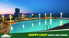Khách sạn Happy Light Hotel Nha Trang