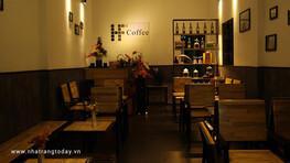 HF Coffee Nha Trang