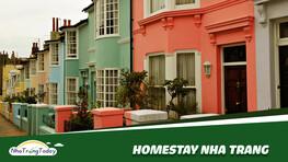 17+ Homestay Nha Trang đẹp rẻ - Checkin Cực chuẩn [HOT 2021]