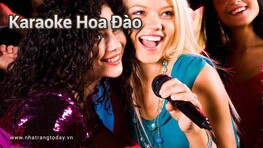 Karaoke Hoa Đào Nha Trang