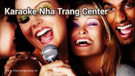 Karaoke siêu sang tại Nha Trang Center
