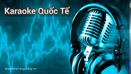 Karaoke Quốc Tế Nha Trang