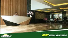 Khách Sạn Abay Hotel Nha Trang ( Grand Beach Hotel )