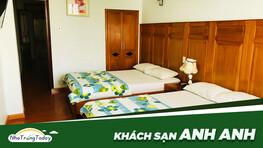 Anh Anh Hotel Nha Trang