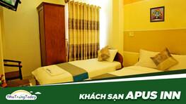 Khách Sạn Apus Inn Nha Trang