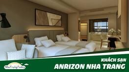 Khách Sạn Anrizon Nha Trang