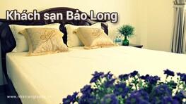 Khách Sạn Bảo Long Nha Trang