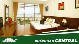 Khách Sạn Central Nha Trang