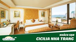 ✅ Cicilia Hotel 4 Sao