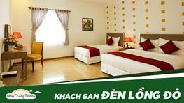 Khách sạn Đèn Lồng Đỏ Nha Trang