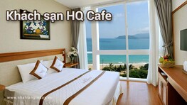 HQ Cafe Hotel Nha Trang