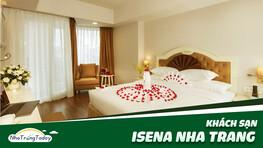 ✅ Isena Hotel 4 Sao
