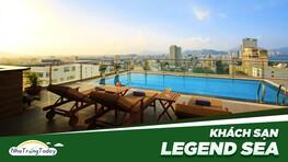 Khách Sạn LegendSea Hotel Nha Trang