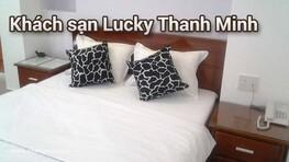 Khách Sạn Lucky Thanh Minh Nha Trang