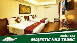 Khách sạn Majestic Nha Trang Hotel